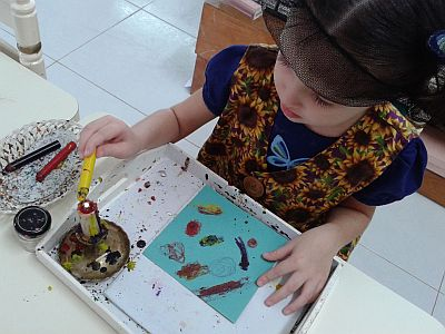 "normalization and deviation of a child in montessori More montessori quotes on normalization ""any child who is self-sufficient united montessori association."